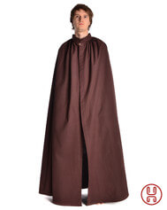 Medieval Cloak Herbort