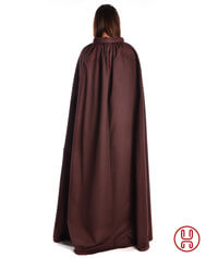 Medieval Cloak without hood Arabin