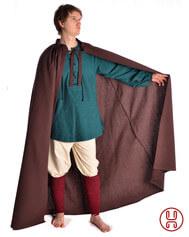 Medieval Cloak Ladiner