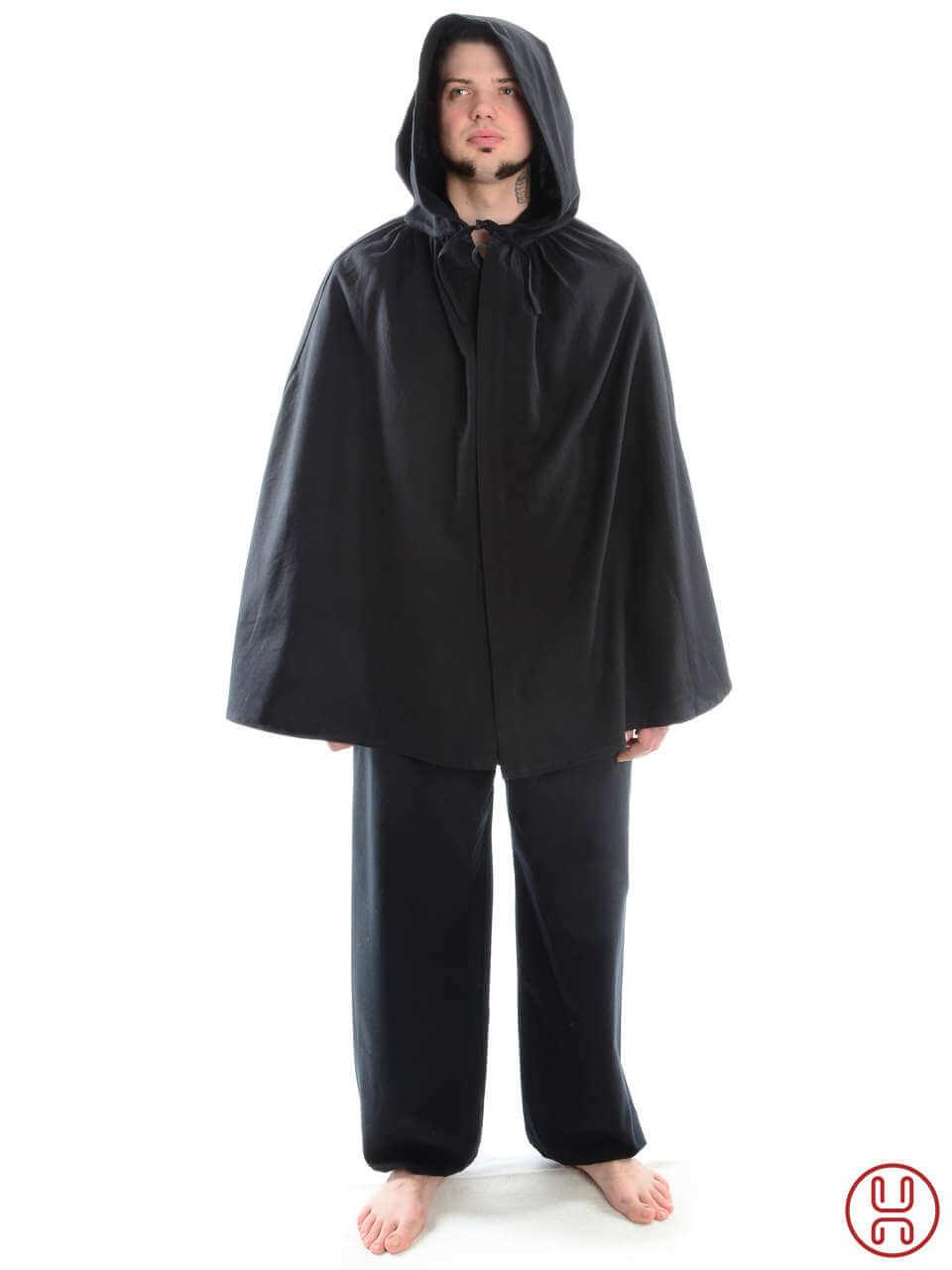 aa8273a862ac Medieval Cloak short