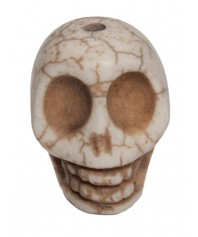 Skull Bead Karhet