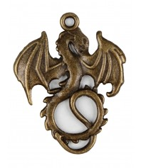 Pendant Graoully (Dragon)