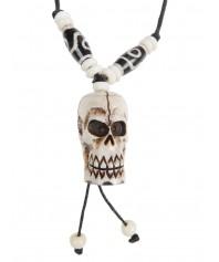 Necklace Iwert (Skull)